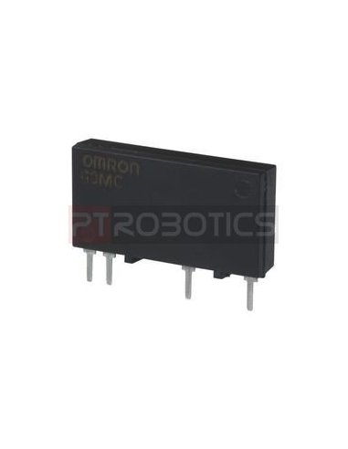 SOLID STATE RELAY G3MC-202PDC5