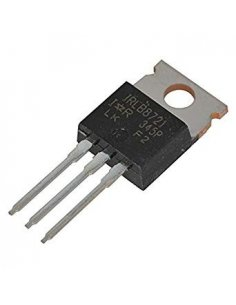 IRLB8721PBF - N-Channel Mosfet 30V 62A