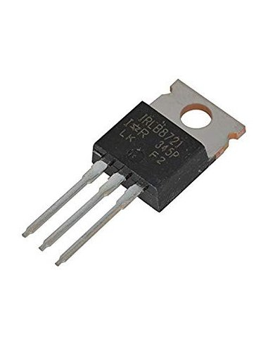 IRF1404PBF - N-Channel Mosfet 40V 162A