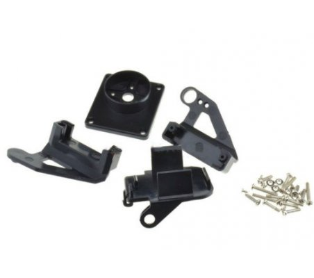 Pan/Tilt Bracket for SG90 Servo