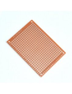 PCB Universal Prototyping Board 5x7cm