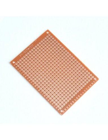 PCB Universal Prototyping Board 5x7cm | PCB |