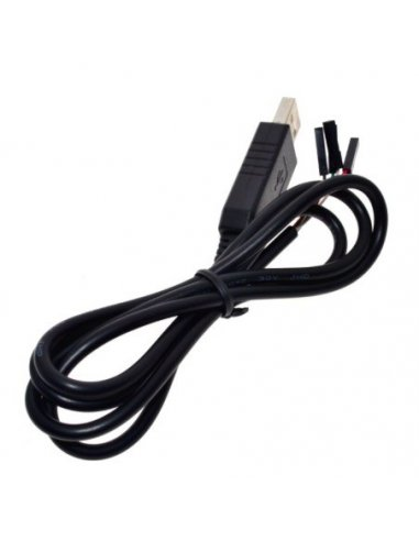 USB To RS232 TTL Serial Interface Cable