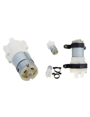 R385 Water Pump 6-12V DC