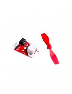 Fan Module for Arduino
