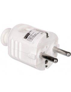 AC Supply Plug 2P+PE 16A 230VAC