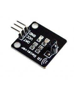 38KHz IR Digital Receiver for Arduino