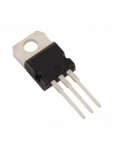 LM337TG - 3-Terminal Adjustable Negative Voltage Regulator