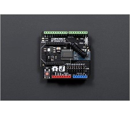 Arduino Bio Impedance