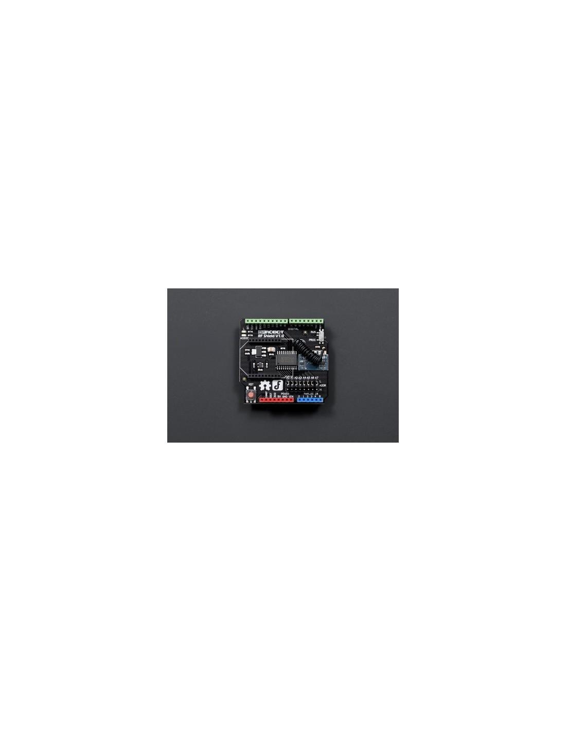 315Mhz RF Shield For Arduino