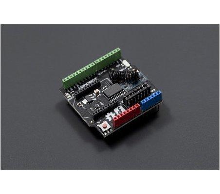 315Mhz RF Shield For Arduino   Comunicação Arduino  