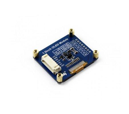 Módulo OLED 1.5inch 128x128 - Waveshare