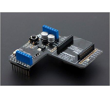Xbee Shield for Arduino   Comunicação Arduino  