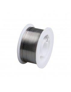 Solder wire 0.8mm 60/10 100Gr