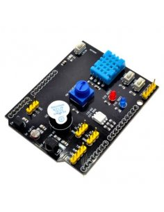 9 in 1 Multifunction Expansion Shield for Arduino