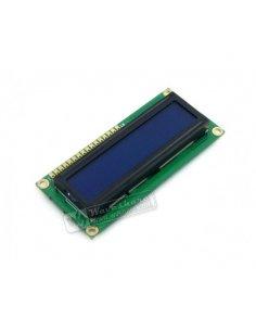 LCD1602 (3.3V Blue Backlight) Waveshare