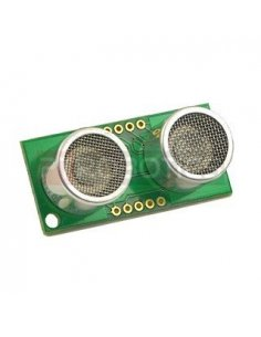 SRF05 - Ultrasonic Range Finder