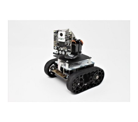 Pan/Tilt Kit for Pixy 2 CMUcam5 Image Sensor | Pan Tilt |
