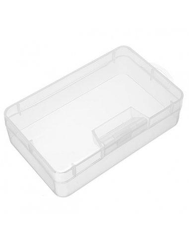 Plastic Box - 145x92x40mm   Caixas de Aparelhagem  