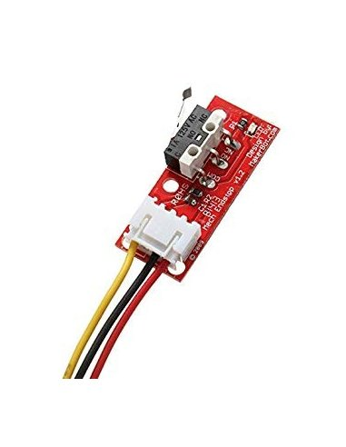 Ramps 1.4 Endstop Switch For RepRap 3D Printer / Impressora 3D with 70cm Cable