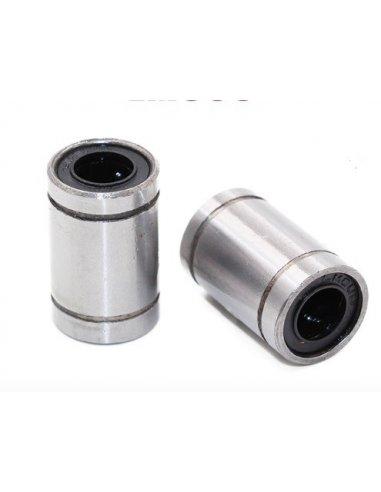LM8UU 8x15x24mm Linear Ball Bearing