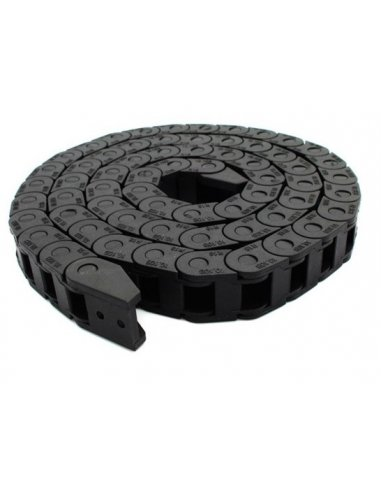 Cable Drag Chain 10x10