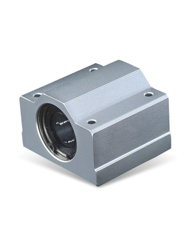 SCS12UU Metal 12mm Linear Ball Motion Bearing | Acessórios para Robótica |