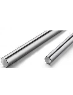 Linear shaft chrome rod 8mm - 500mm
