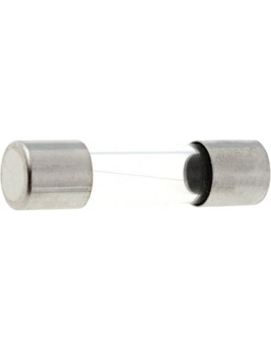 Fuse 15A 20mm Quick Blow | Fusiveis 20mmx5mm |