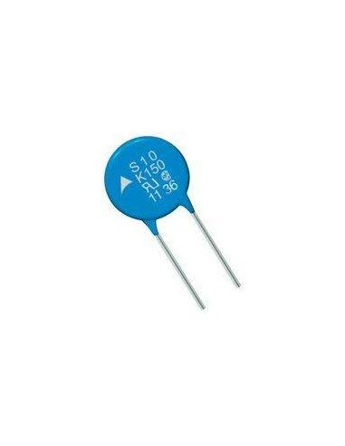 S10K275 - Varistor 430V 2.5KA | Varistores | Texas Instruments