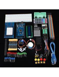 Arduino Mega 2560 R3 compatible Learning Starter Kit