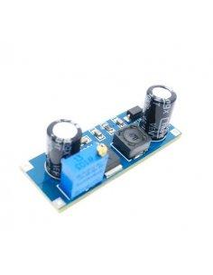 XL7015 DC-DC Converter Step-Down Module 5V-80V Wide Voltage input