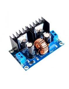 XL4016E1 XH-M401 PWM Adjustable 4-36V to 1.25-36V DC-DC Step Down Buck Converter Power Supply Max 8A 200W