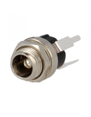 Socket 2.5mm Chassis