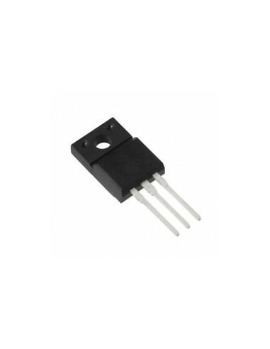 TK12A60D N-Channel Mosfet 12A 600V