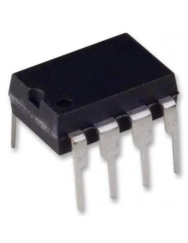 LM301AN - Operational Amplifier | Circuitos Integrados |