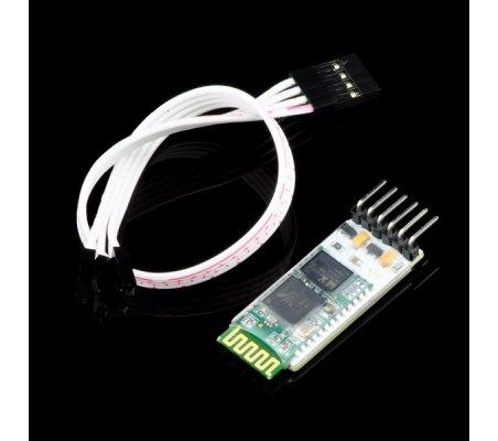 Serial Bluetooth Module