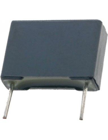 Condensador Poliester 1uF 250V | Condensadores Poliester |