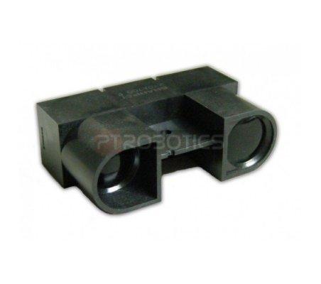 Sharp GP2Y0A710K Distance Sensor (100-550cm) | Sensores Ópticos |