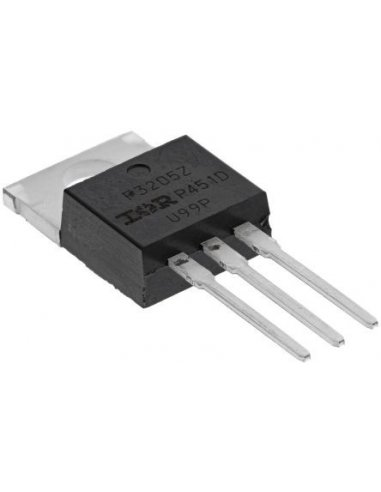 IRF3205ZPBF - N Channel Mosfet 55V 110A