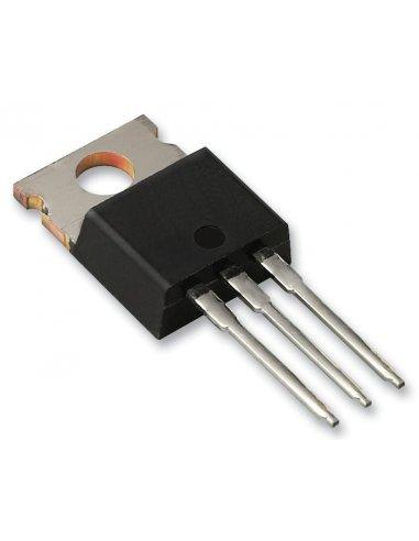 TIP121 - High Power Darlington Transistor NPN 5A 80V   Transistores  