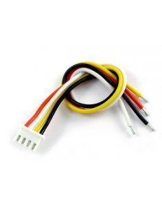 JST XHP Jumper Assembly 30cm - 4 Wires