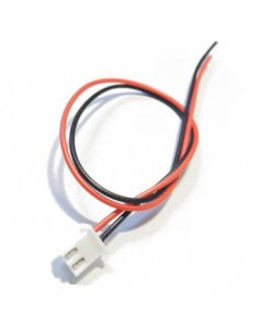 JST XHP Jumper Assembly 30cm - 2 Wires