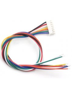JST XHP Jumper Assembly 30cm - 7 Wires
