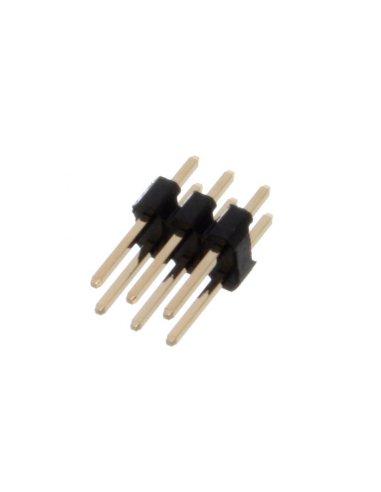 2x3 Pin Header