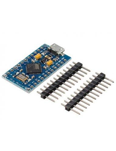 Pro Micro 5V 16MHz PTR007116