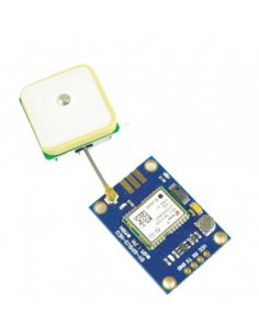 Ublox NEO-7M GPS Module for Arduino