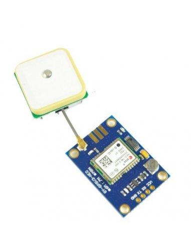 Módulo Ublox NEO-7M GPS para Arduino | GPS |