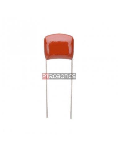 Condensador Poliester 47nF 1kV