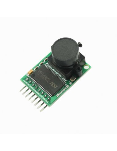ArduCAM Mini Camera Module Shield w/ 5 MP OV5642 for Arduino